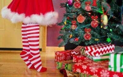 Les Fêtes de fin d'année : bonheur pour les uns, calvaire pour les autres !