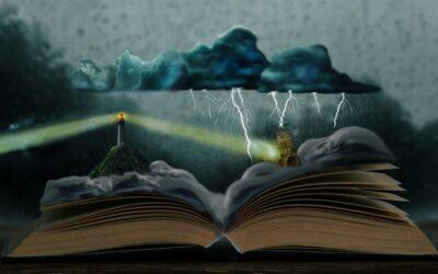 Ces histoires que l'on se raconte et qui nous enfoncent ! Ou l'art d'agrandir nos blessures !